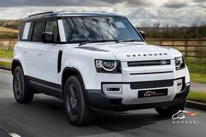 Land Rover Defender 2.0AT - D200 (200л.с.)