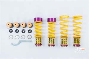 KW Комплект регулируемых пружин H.A.S. для BMW F95 X5M / F96 X6M