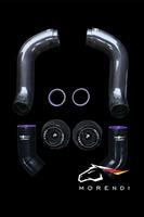 Впускная система Project Gamma для BMW F90 M5 / F91 M8 / F92 M8 / F93 M8 Gran Coupe (карбон глянец)