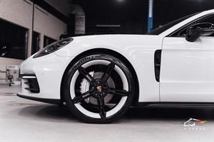 Комплект дисков для Porsche Panamera 4S