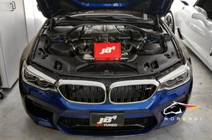 BMS Чип JB4 для BMW F90 M5 / F92 M8 /F95 X5M / F96 X6M (S63T4)