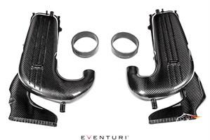 EVENTURI Впускная система для Mercedes GLC63 (X253/C253)
