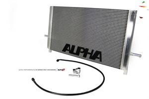 AMS Центральный теплообменник Alpha Performance для Mercedes-AMG (W176) A45 / CLA45 / GLA45