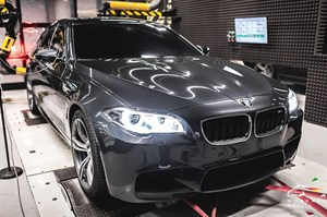 "BMW M5 F1x F10 ""Competition"" (575 л.с.)"