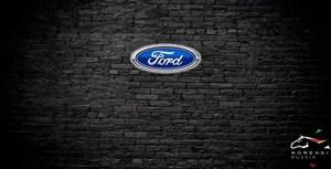 Ford Fiesta Mk7 ST - 1.6T (182 л.с.)