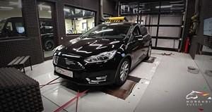 Ford Focus 1.5 TDCi (120 л.с.)