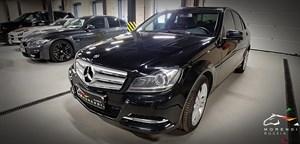 Mercedes C200 CDI (136 л.с.) W204