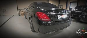 Mercedes C200 CDI (1600см³) (136 л.с.) W205