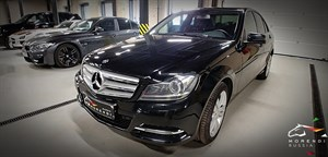 Mercedes C220 CDI (163 л.с.) W204
