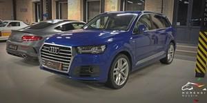 Audi Q7 3.0 TDI CR (249 л.с.)