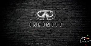 Infiniti FX 3.7 V6 (320 л.с.)
