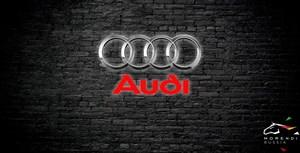 Audi A8 D5 - 4.0 TFSI (580 л.с.)