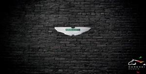 Aston Martin DB11 4.0 V8 (510 л.с.)