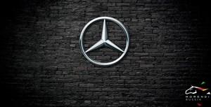 Mercedes S 600 (517 л.с.) W221